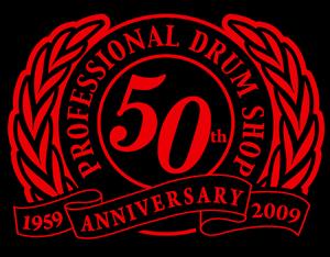 ProDrum50Anniversary